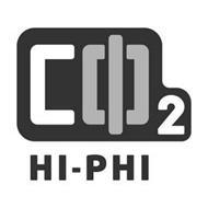 C  2 HI-PHI
