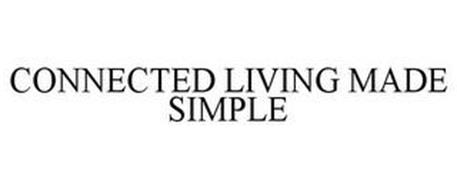 CONNECTED LIVING MADE SIMPLE