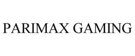 PARIMAX GAMING