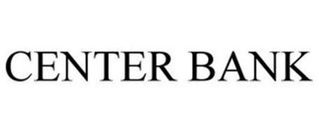 CENTER BANK