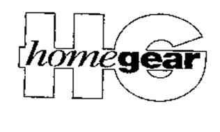 HG HOMEGEAR