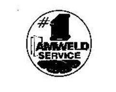 #1 AMWELD SERVICE