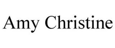 AMY CHRISTINE