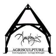 AGRISCULPTURE FARM EQUIPMENT - LOVINGLYRETHOUGHT AMY LEWIS FOUNDER
