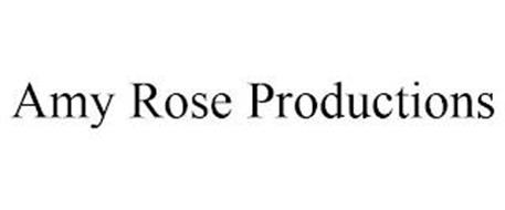 AMY ROSE PRODUCTIONS