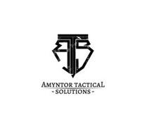 ATS AMYNTOR TACTICAL -SOLUTIONS -