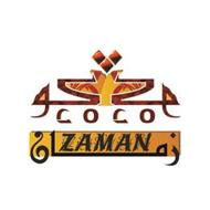 COCO ZAMAN