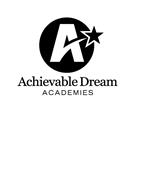 A ACHIEVABLE DREAM ACADEMIES