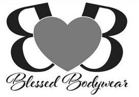 BLESSED BODYWEAR BB