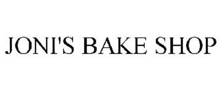 JONI'S BAKE SHOP