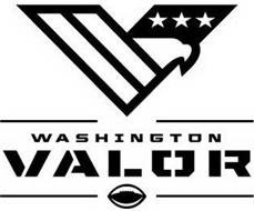 V WASHINGTON VALOR