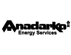 ANADARKO ENERGY SERVICES