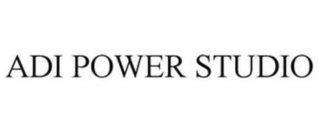 ADI POWER STUDIO