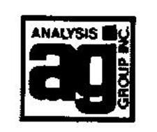 ANALYSIS GROUP INC. AGI