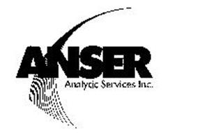 ANSER ANALYTIC SERVICES INC.