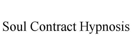 SOUL CONTRACT HYPNOSIS