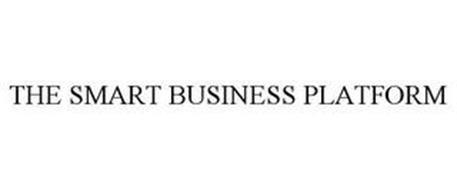 THE SMART BUSINESS PLATFORM
