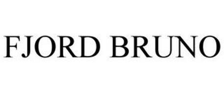 FJORD BRUNO