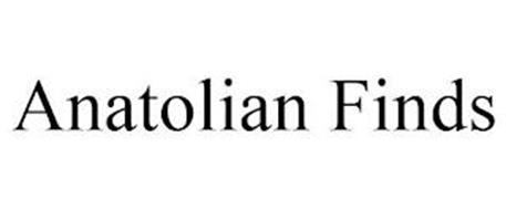 ANATOLIAN FINDS