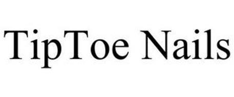 TIPTOE NAILS