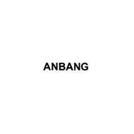ANBANG