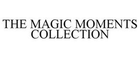THE MAGIC MOMENTS COLLECTION