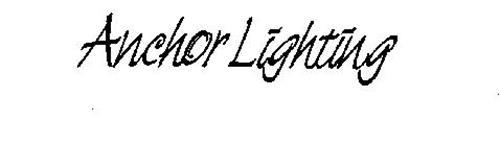 ANCHOR LIGHTING
