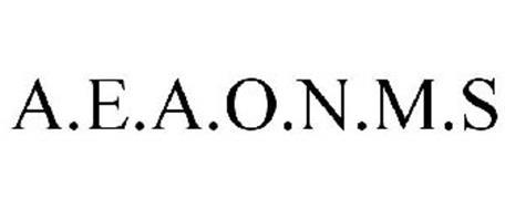 A.E.A.O.N.M.S