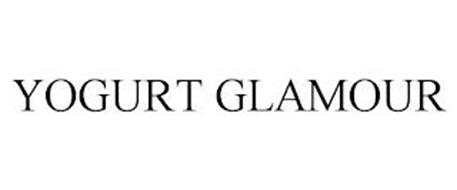 YOGURT GLAMOUR