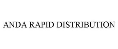 ANDA RAPID DISTRIBUTION
