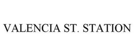 VALENCIA ST. STATION