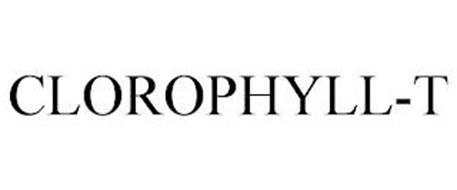 CLOROPHYLL-T