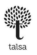 T TALSA