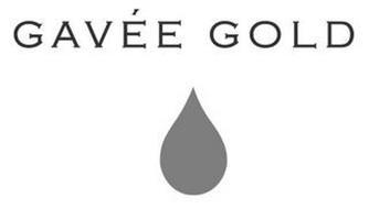 GAVÉE GOLD
