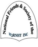 NATIONAL FRIENDS & SOCIETY OF THE W3RNHT INC.