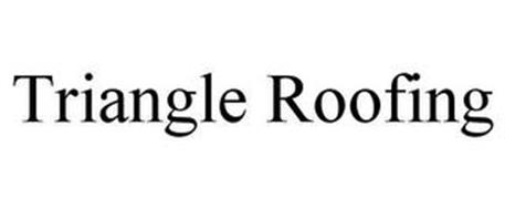 TRIANGLE ROOFING