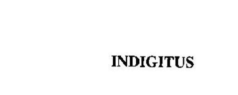 INDIGITUS