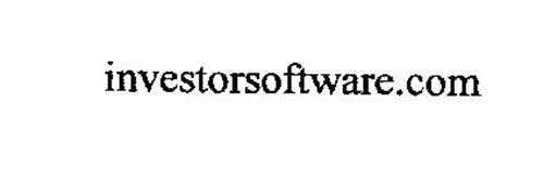 INVESTORSOFTWARE.COM