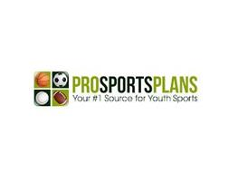 PROSPORTSPLANS YOUR #1 SOURCE FOR YOUTH SPORTS