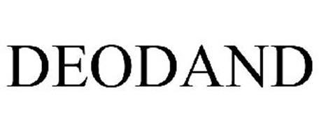 DEODAND