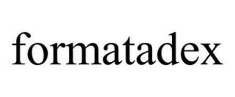 FORMATADEX