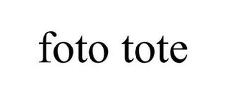 FOTO TOTE