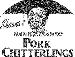 SHAUNA'S HAND CLEANED PORK CHITTERLINGS