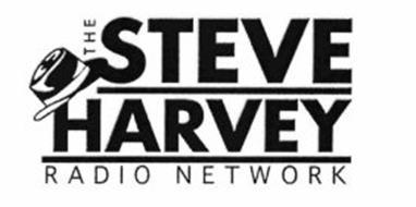 THE STEVE HARVEY RADIO NETWORK