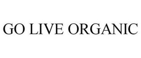 GO LIVE ORGANIC