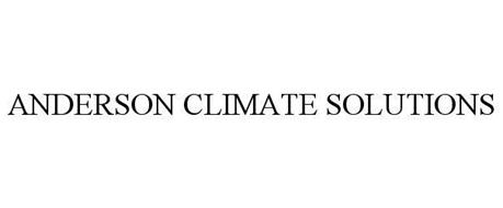 ANDERSON CLIMATE SOLUTIONS