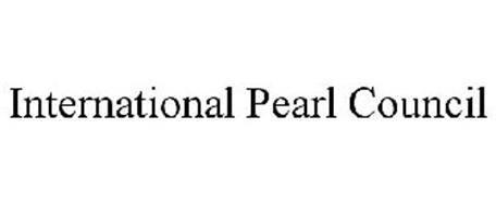 INTERNATIONAL PEARL COUNCIL