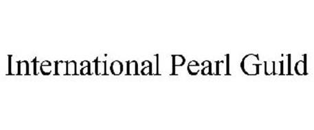 INTERNATIONAL PEARL GUILD