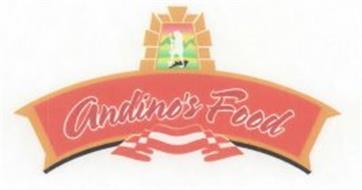 ANDINO'S FOOD