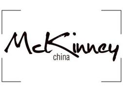 MCKINNEY CHINA